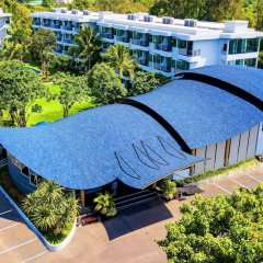 Отель Holiday Inn Express Krabi Ao Nang Beach фото 10