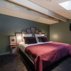 Отель la Tour Rose Франция, Лион - отзывы, цены и фото номеров - забронировать отель la Tour Rose онлайн комната для гостей фото 3