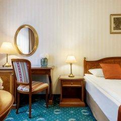 Danubius Hotel Astoria City Center Будапешт комната для гостей фото 5