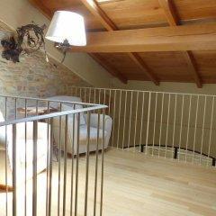 Отель Villino di Porporano Парма ванная фото 2