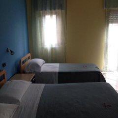 Hotel Ristorante Santa Maria Амантея комната для гостей фото 5