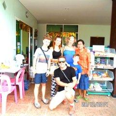 Отель B. B. Mansion Таиланд, Краби - отзывы, цены и фото номеров - забронировать отель B. B. Mansion онлайн развлечения