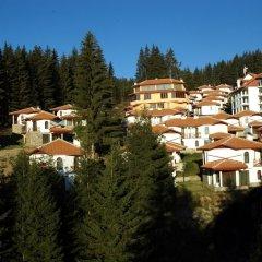 Отель Aparthotel Forest Glade Болгария, Чепеларе - отзывы, цены и фото номеров - забронировать отель Aparthotel Forest Glade онлайн