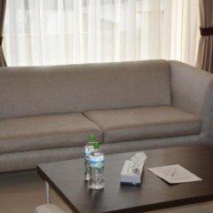 Отель Lamartine 619 Residencial Мексика, Мехико - отзывы, цены и фото номеров - забронировать отель Lamartine 619 Residencial онлайн комната для гостей фото 4