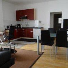 Апартаменты Apartments City Room Berlin комната для гостей