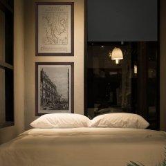 Heyyyy Bangkok - Hostel комната для гостей фото 4