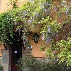 Отель Apartamentos Villa De Potes Потес фото 5
