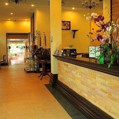 Отель Le Casa Bangsaen Таиланд, Чонбури - отзывы, цены и фото номеров - забронировать отель Le Casa Bangsaen онлайн интерьер отеля фото 2