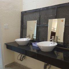 NK Dalat Hotel Далат ванная фото 2