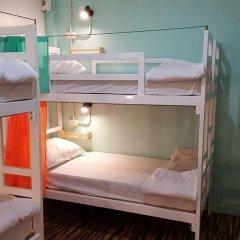 Отель S-space Hostel Chatuchak Таиланд, Бангкок - отзывы, цены и фото номеров - забронировать отель S-space Hostel Chatuchak онлайн комната для гостей фото 4