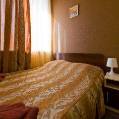 Гостиница Новокосино Стандартный номер с двуспальной кроватью фото 4