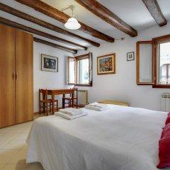 Отель Bed & Breakfast Giardini Италия, Венеция - 1 отзыв об отеле, цены и фото номеров - забронировать отель Bed & Breakfast Giardini онлайн комната для гостей фото 2