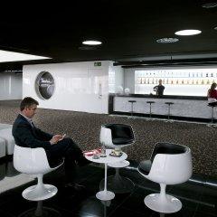 Отель Barceló Hotel Sants Испания, Барселона - 10 отзывов об отеле, цены и фото номеров - забронировать отель Barceló Hotel Sants онлайн гостиничный бар