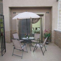 Royal Guest House Израиль, Назарет - отзывы, цены и фото номеров - забронировать отель Royal Guest House онлайн балкон