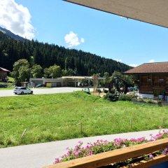 Отель Haus Romeo Alpine Gay Resort - Men 18+ Only балкон