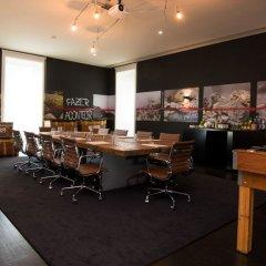 Furnas Boutique Hotel Thermal & Spa гостиничный бар