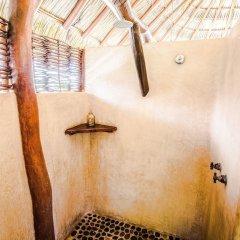 Отель Present Moment Retreat ванная фото 2