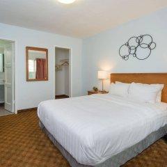 Отель Jerry's Motel США, Лос-Анджелес - отзывы, цены и фото номеров - забронировать отель Jerry's Motel онлайн комната для гостей фото 2
