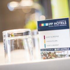 Отель arte Hotel Salzburg Австрия, Зальцбург - отзывы, цены и фото номеров - забронировать отель arte Hotel Salzburg онлайн интерьер отеля фото 3