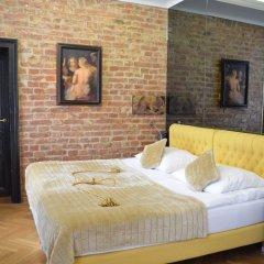Апартаменты Citadella Apartments Vienna Вена комната для гостей фото 6