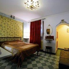 Отель Villa Scuderi Италия, Реканати - отзывы, цены и фото номеров - забронировать отель Villa Scuderi онлайн комната для гостей фото 5