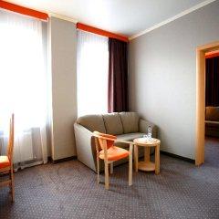 Гостиница Аэроотель Краснодар 3* Стандартный номер с двуспальной кроватью фото 13