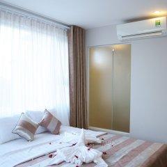 Van Nam Hotel Nha Trang Нячанг комната для гостей фото 4