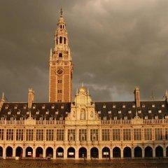 Отель Malon Бельгия, Лёвен - отзывы, цены и фото номеров - забронировать отель Malon онлайн балкон