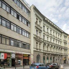 Апартаменты Premier Apartment Wenceslas Square II. Прага