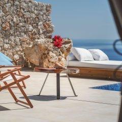 Отель Emerald Villas & Suites Греция, Закинф - отзывы, цены и фото номеров - забронировать отель Emerald Villas & Suites онлайн фото 2