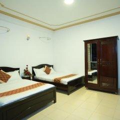 Soho Hotel Dalat Далат сауна