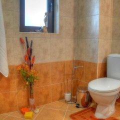 Отель Cassiopea Villas ванная фото 2