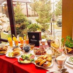 Отель Байхан Бишкек питание
