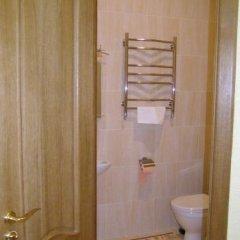Отель Jaguar Николаев ванная