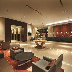 Berjaya Times Square Hotel, Kuala Lumpur интерьер отеля