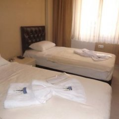Kral Mert Hotel комната для гостей фото 5