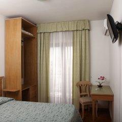 Hotel Donatello Альберобелло удобства в номере фото 2