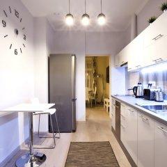 Апартаменты Apartments Happy Hours питание фото 3