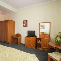 Отель Baross City Hotel Венгрия, Будапешт - 11 отзывов об отеле, цены и фото номеров - забронировать отель Baross City Hotel онлайн