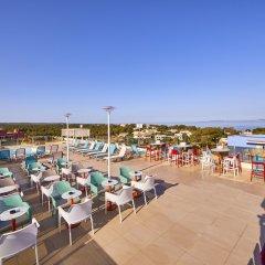 Отель Mediterranean Bay - Только для взрослых бассейн фото 3