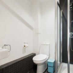 Отель Platinum Apartment next to London Bridge 9995 Великобритания, Лондон - отзывы, цены и фото номеров - забронировать отель Platinum Apartment next to London Bridge 9995 онлайн ванная