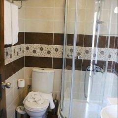 Griffon Hotel Турция, Helvaci - отзывы, цены и фото номеров - забронировать отель Griffon Hotel онлайн ванная фото 2