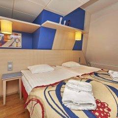 Отель Scandic Hakaniemi комната для гостей фото 2