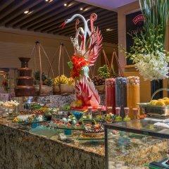 Отель InterContinental Saigon Вьетнам, Хошимин - отзывы, цены и фото номеров - забронировать отель InterContinental Saigon онлайн развлечения