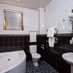 Гостиница Тис ванная фото 2