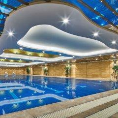 Отель Xiamen Jingmin North Bay Hotel Китай, Сямынь - отзывы, цены и фото номеров - забронировать отель Xiamen Jingmin North Bay Hotel онлайн спортивное сооружение