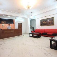 Hotel Citi Continental интерьер отеля