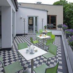 Rixwell Terrace Design Hotel Рига питание