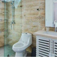 Отель Luxury Villa Olivo 83 ванная