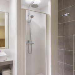 Отель Bel Oranger Gare De Lyon ванная
